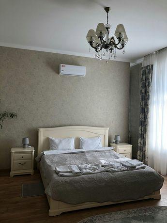 Квартира по суточно на Сумской
