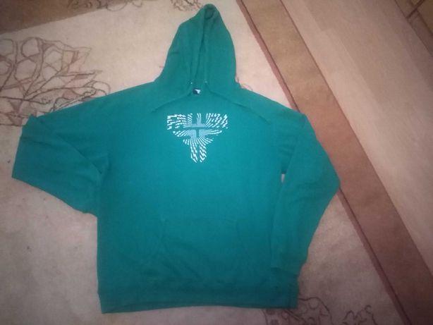 Bluza Fallen r. XL zielona