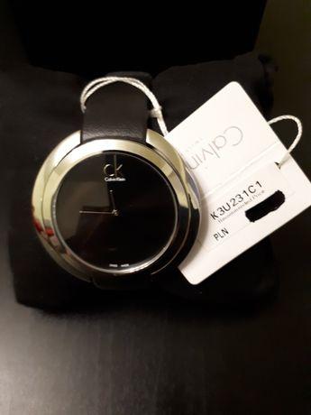 Zegarek damski Calvin Klein