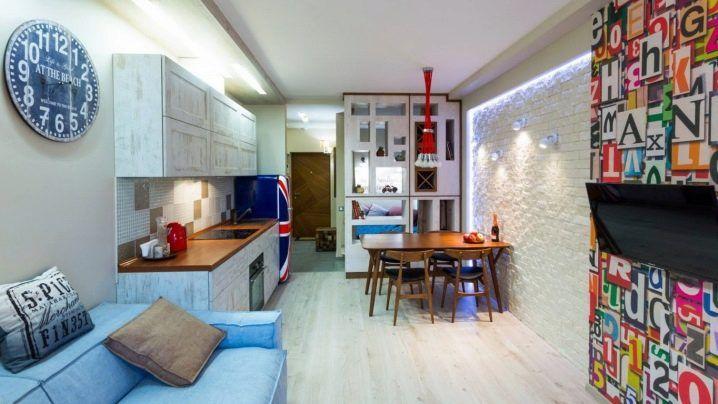 Смарт-квартира в ЖК «LOVE» на Сахарова!