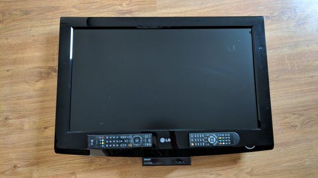 Telewizor LG 32lg2000 dekoder dvb-t uchwyt scienny