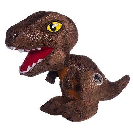 Мягкая игрушка Jurassic World - Динозавр оригинал 4 вида - 22 см