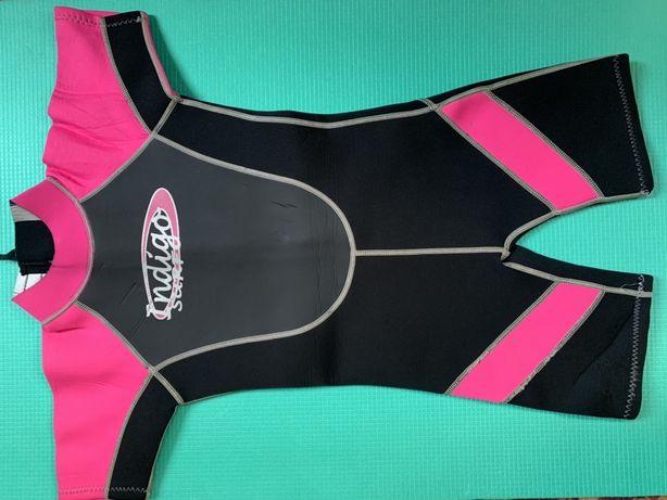 Костюм для серфинга неопреновый Osprey Indigo