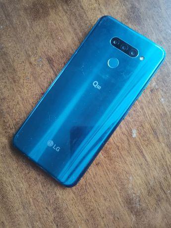 Telefon LG q60   .