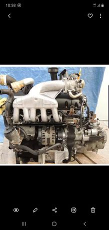 Двигатель Мотор Фольксваген Т 5 Volkswagen T 5 2.5 AXD AXE BNZ BPC