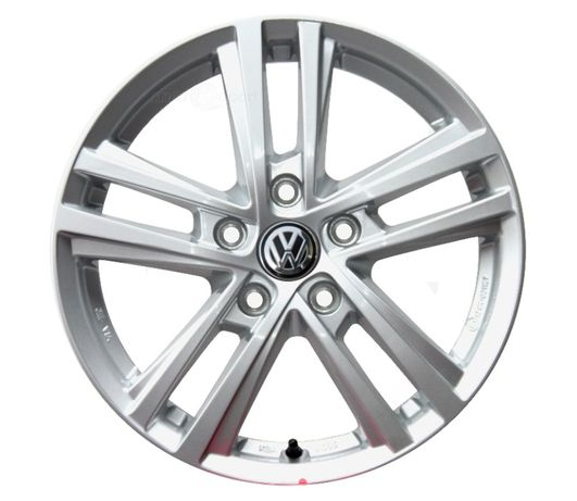 Felgi alu aluminiowe 16 5x112 Vw Golf V VI VII T-Roc Touran Jetta NOWE