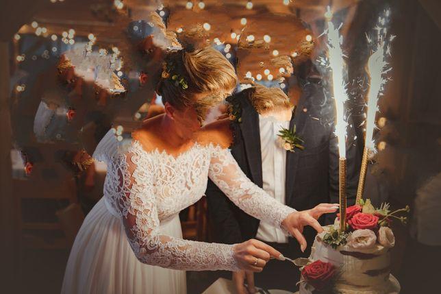 Suknia ślubna Herms Bridal