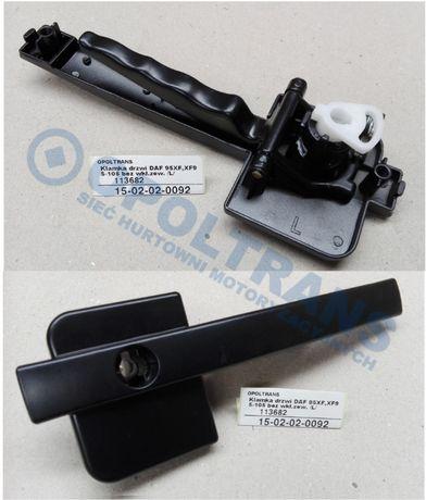 DAF XF95 ручка двери л/п наружная