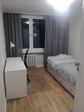 Wynajmę 2 pokoje przy ul. Żelazna 76 w Centrum Warszawy od 1.07.2021