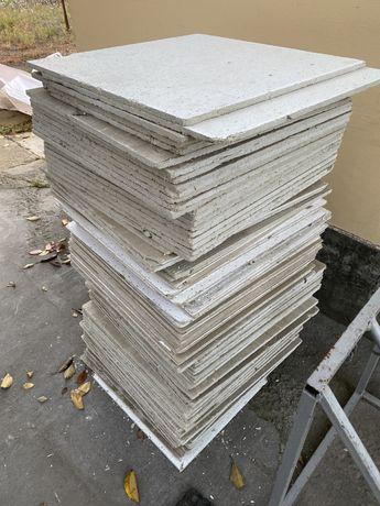 Плиты для потолка Армстронг