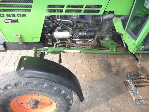 Kit Direção Tractor Deutz - 4 cilindros