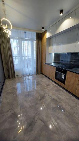 Продам 2-х комнатную квартиру в 51 Жемчужине с террасой