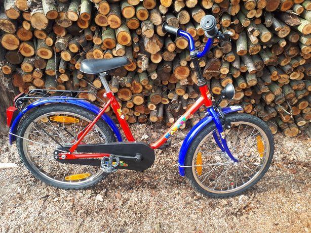 Rower dziecięcy rowerek 20'