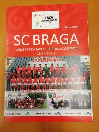 Posters SC Braga