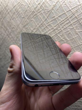 Iphone 6s 16gb, space gray, neverlock