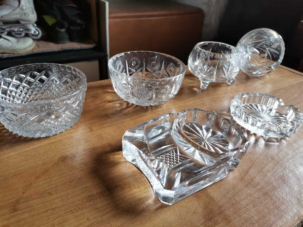 Kryształy zestaw
