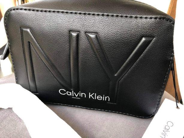 Calvin Klein torebka