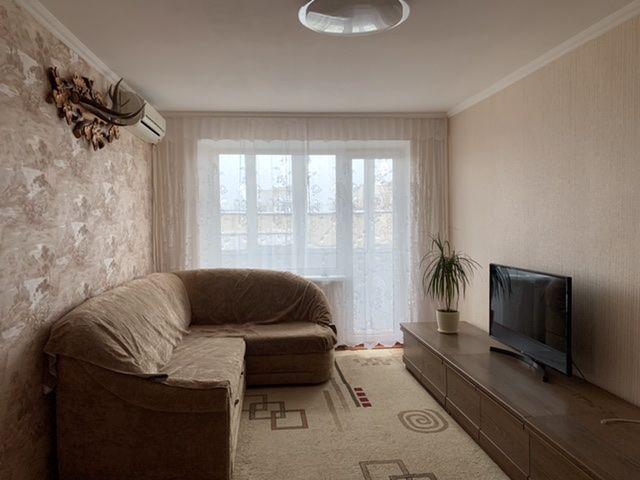 Продам 3х комнатную квартиру.МКР Черемушки, ул.Латышева Мариуполь - изображение 1