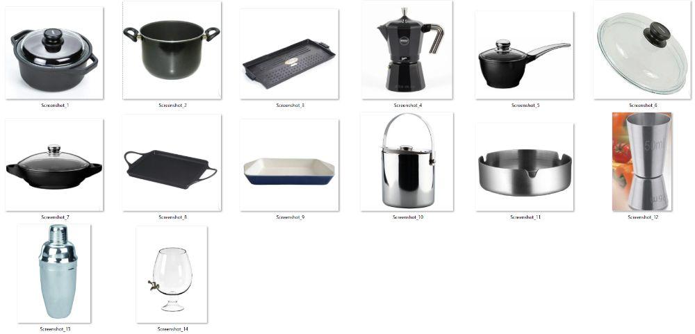 Посуда, ирушки, люстры, лампочки vsechtonado.com.ua Одесса - изображение 1