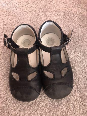 Sapatos de bebé Chicco