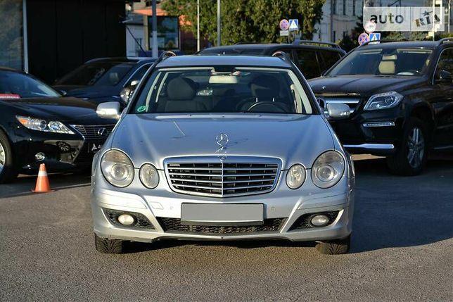 Продам Mercedes Benz E-220