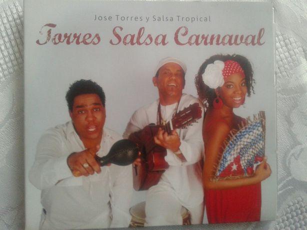Jose Torres Salsa Carnawal