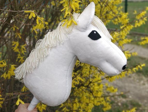Hobby horse koń na patyku