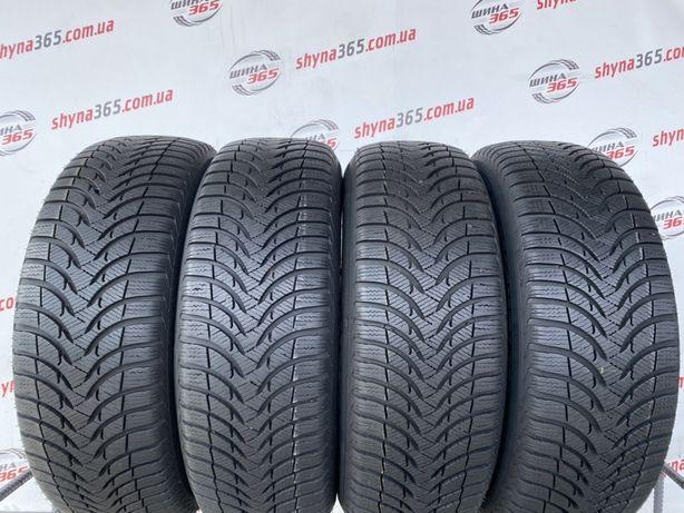 R16 225/60 Michelin/Continental 7.5mm Шины Б.У Склад 8+mm Germany