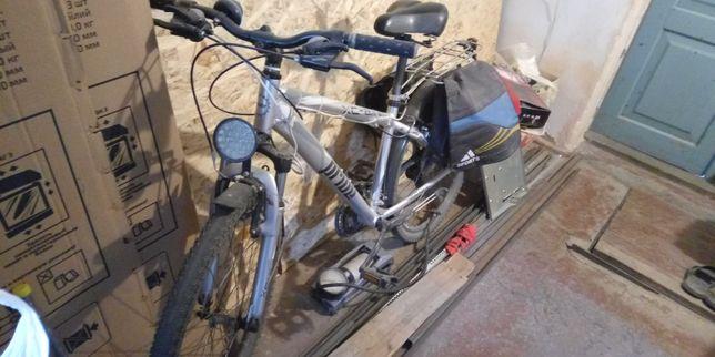 Горный велосипед Praid (Прайд)