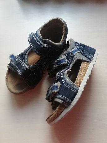 Ортопедичні дитячі босоніжки, сандали сандали