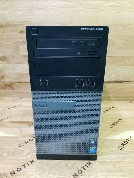 ПК Компьютер Dell OptiPlex 9020 Tower - i3-4160/4GB/500GB (Магазин)