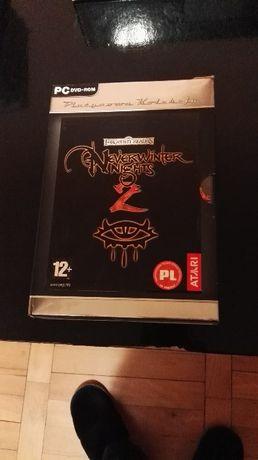 Gra Newerwinter Nights 2 na PC