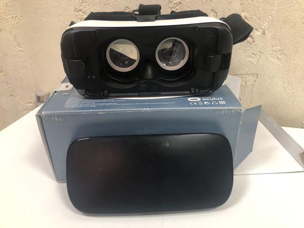 Okulary SAMSUNG Gear VR