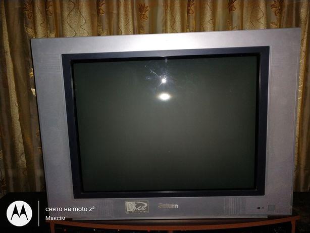 Продам телевізор Saturn