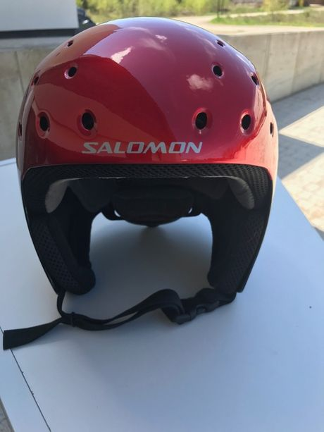 Kask narciarski, dziecięcy SALOMON