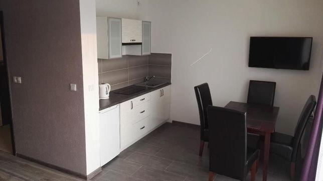 Apartament Darłówko wolne terminy