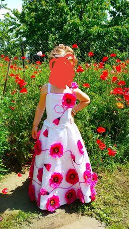 Продам  платье на выпускной или др.праздник