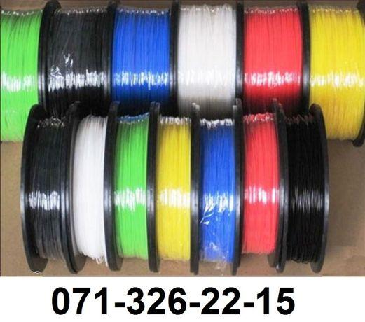 filament пластик для 3Д 3D принтера филамент
