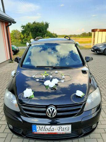 Dekoracja/Stroik ślubny na samochód