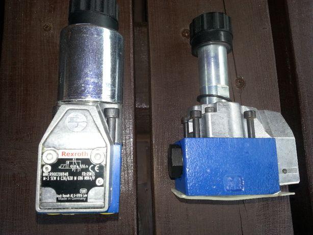 REXROTH rozdzielacz zaworowy M-3 SEW 6 C36/420 M G24 N9K4
