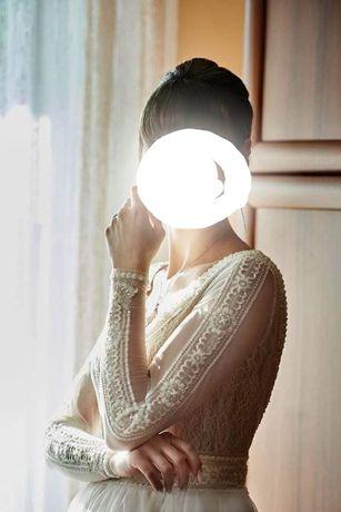 Suknia Ślubna Diana Salon Nicole