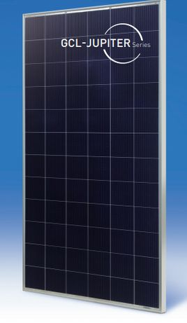 moduł PV panel fotowoltaiczny GCL 335 Wp P6/72H
