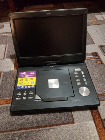 Проигрыватель ДВД с ТВ тюнером
