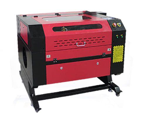 Ploter laserowy laser co2 50x70 50w od reki 24m