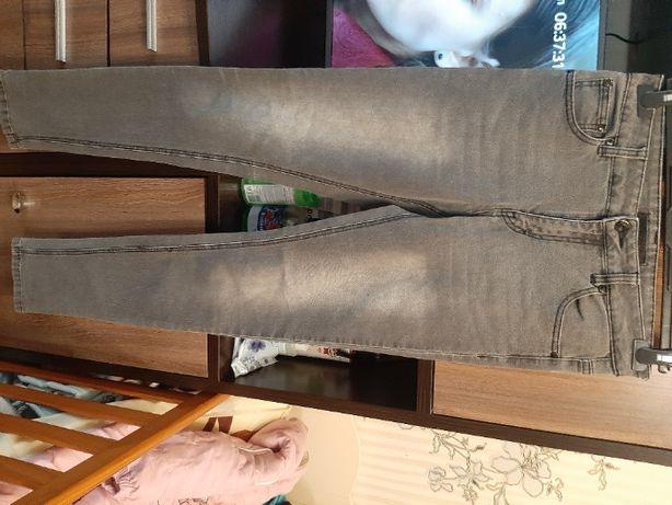 Джинсы-скинни женские,стрейчевые,размер-46