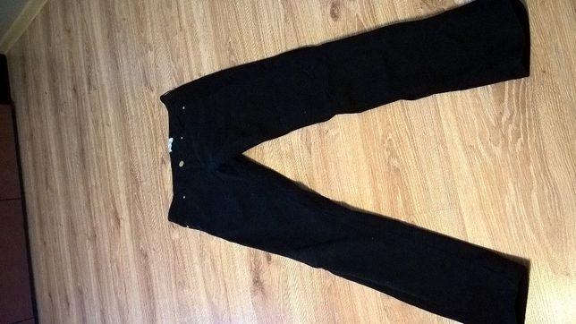 spodnie reserved basic 38