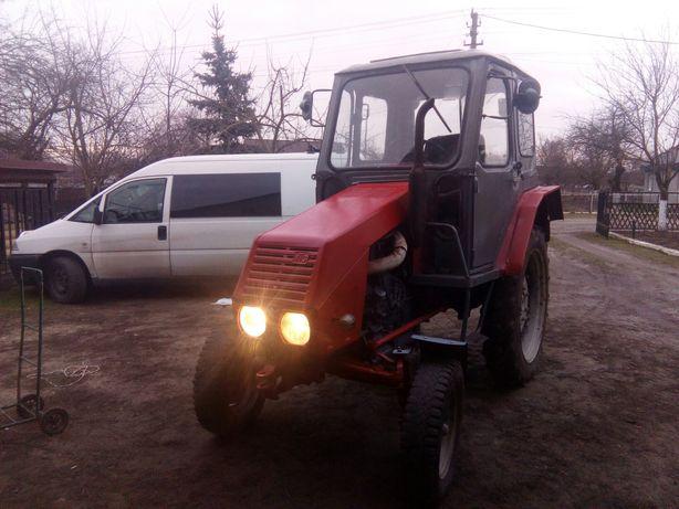 Трактор т-25 1993 р.