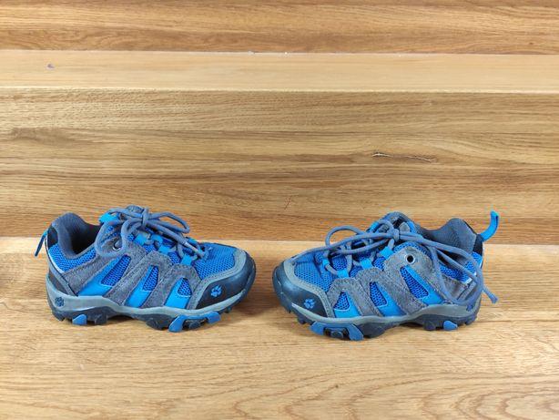 Wolfskin buty trzewiki sneakersy trekkingowe 26
