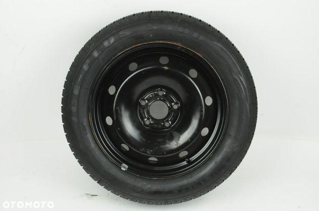 """Koło zapasowe 16""""x6 1/2 ET 50 Renault Laguna II 1.9 DCI 120km 2004r"""