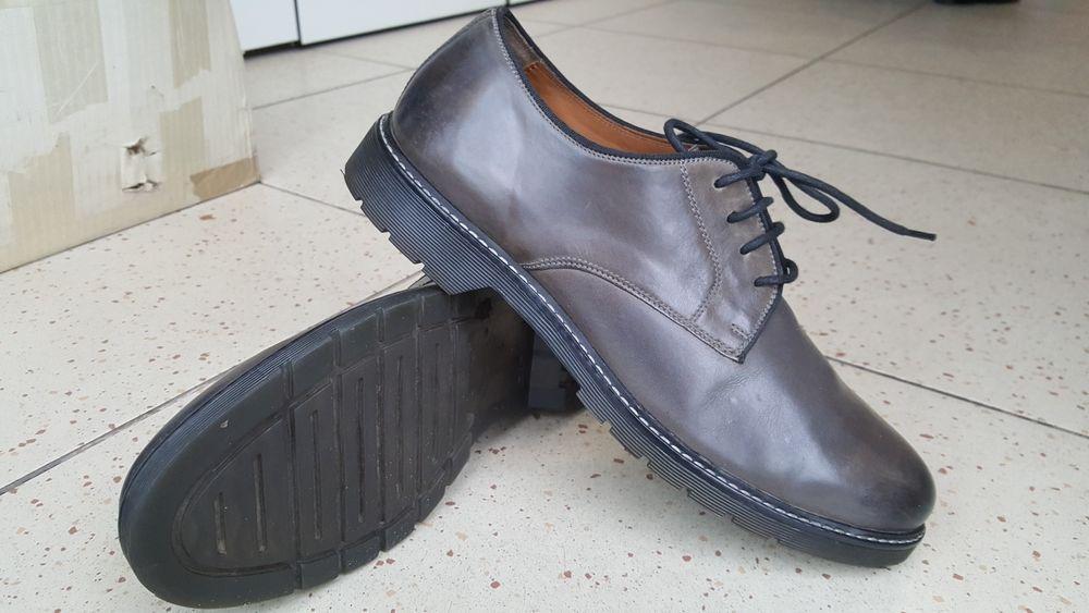 Туфли, полуботинки ZARA 44 Житомир - изображение 1
